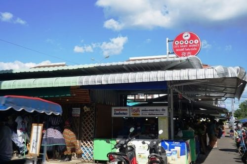 クラビナイトマーケット