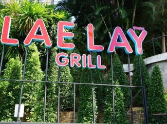 Lae Lay Grill