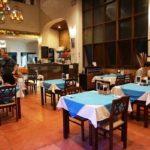 Umberto's Cuisineの店内
